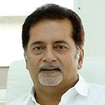 Harish Thavrani