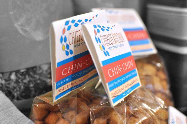 Printing Chin Chin